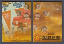 Manchester United Class of 68 46